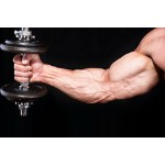 How to make dumbbells with your own hands