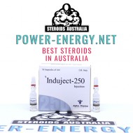 Induject-250 (ampoules)
