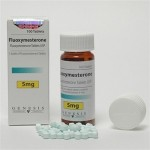 Bodybuilding and fluoxymesterone