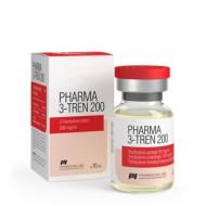 Pharma 3 Tren 200