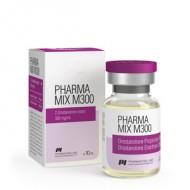 Pharma Mix M