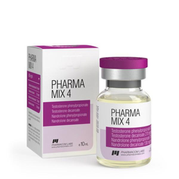 Buy Pharma Mix-4 Australia - Steroids for Sale Australia