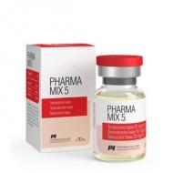 Pharma Mix-5
