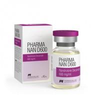 Pharma Nan D600