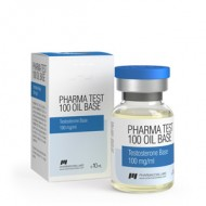 Pharma Test Oil Base 100