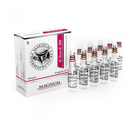 Buy Magnum Test-E 300 in Australia without prescription