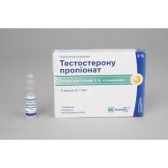 Testerony Propionat