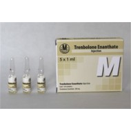Trenbolone Acetate March
