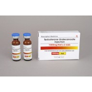 Testosterone undecanoate Injection