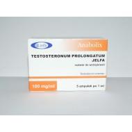 Testosteronum Prolongatum