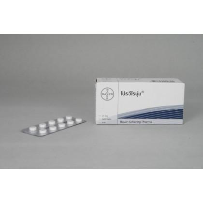 Provironum® Bayer