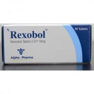 Rexobol-10