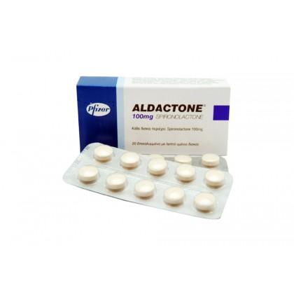 Aldactone 100mg