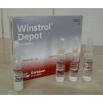 winstrol steroid